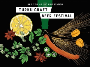 Turku Craft Beer Festival